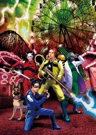 「アニメイトカフェスタンドHareza池袋」が2019年10月24日にグランドオープン!第一弾コラボは大人気ゲーム実況・音楽制作集団『M.S.S Project』に決定!