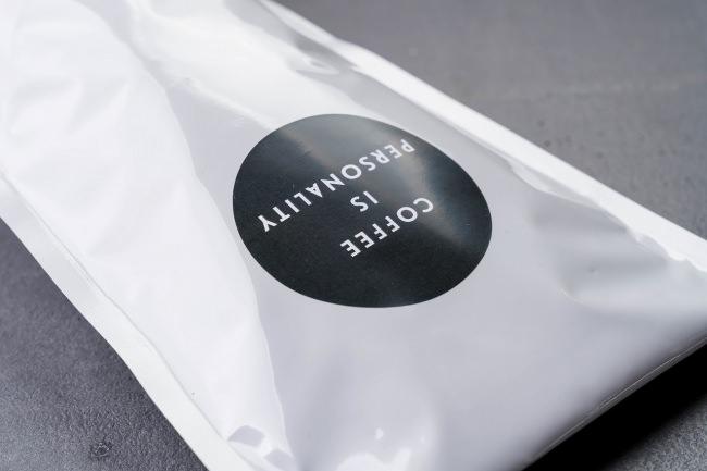 エチオピアをはじめとしたブラジル、ケニアの高級アラビカ種を使用したPATHFINDER XNOBU(パスファインダー・タイムスノブ)」オリジナルブレンド豆