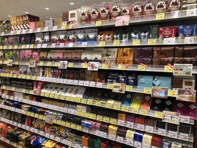 2019年秋冬成城石井のチョコレート新作コレクションが続々登場 ~バイヤーも唸ったフランス産チョコレート「セモア」の魅力を多彩な新商品としてお届け~