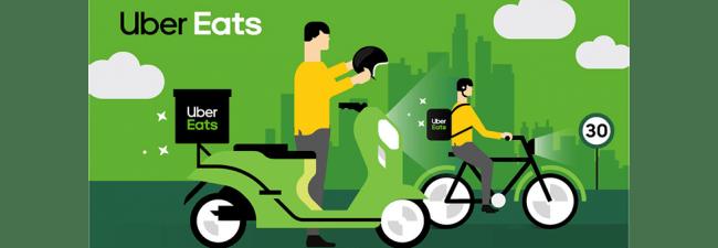 WizがUber Japan株式会社と「Uber Eats(ウーバーイーツ)」加盟店開拓パートナーシップを締結!~Wizのビジネスパートナー募集開始~