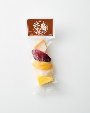 国産果実のひと口フローズンフルーツ(ao)