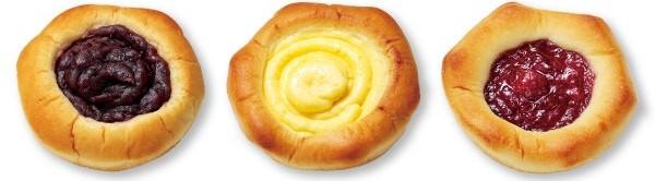 一口目でしっかり具材にたどり着く!お客様の声から生まれた「具材たっぷりパン」を11月13日(水)より発売