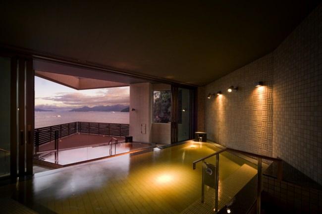 広島温泉「瀬戸の湯」(イメージ)