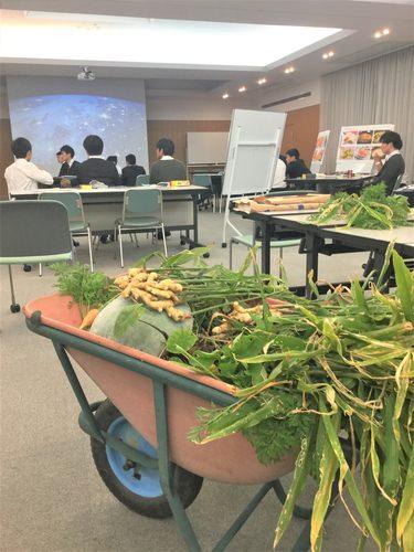 cookpad ✖ 男子校「Cooking Innovation」~男子生徒が未来の料理の在り方を変える!~