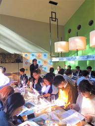 新潟清酒×環太平洋料理のペアリング試飲試食イベント、初開催!