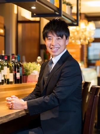 株式会社パシフィックプロジェクト代表取締役CEO萩原勇作