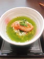 世界初!日本初!カフェインレス茶を使用した お茶漬け専門店が福岡市博多区中州に12月9日OPEN!!