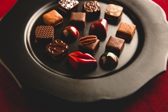 【 2020年バレンタイン限定】「和」をテーマにした絶品ショコラ、販売開始!1/23(木)~
