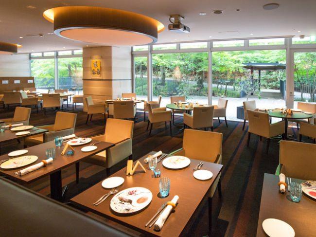 恋愛ストーリーの舞台となったレストランがリアルにオープン?! 東京カレンダー×Keisuke Matsushima期間限定スペシャルレストラン!