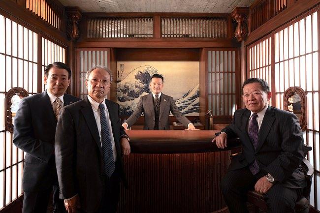 新しいコンセプトの焼酎ブランド「The SG Shochu」- 世界的バーカンパニー「SG Group」と大手酒造3社が共同開発!