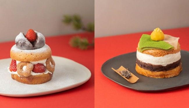 『koe donuts kyoto』が京都の名店『井筒八ッ橋本舗』とコラボレーション!和風ドーナツがついに誕生!&新春限定『ドーナツおせちボックス』2020年1月2日(木)より販売スタート