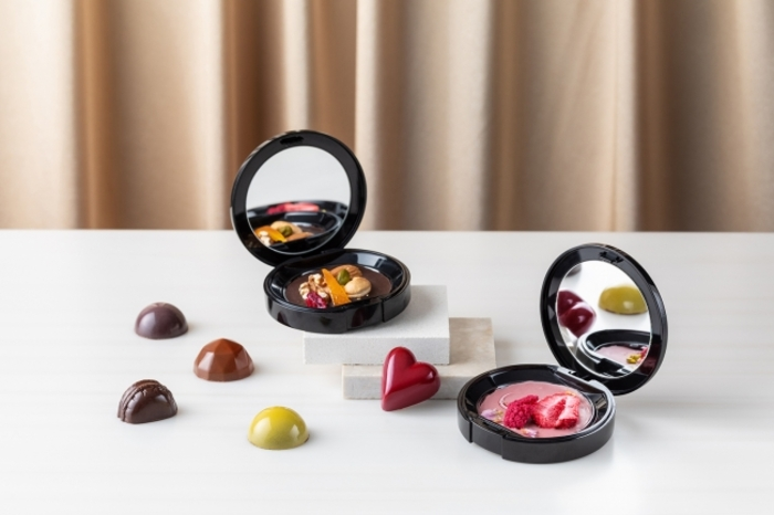 【東京マリオットホテル】 Marriott Valentine Selection 2020