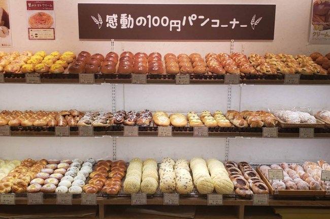 鎌倉デニッシュもサンドイッチもすべて100円!鎌倉ベーカリーで「鎌倉100円祭」開催!!