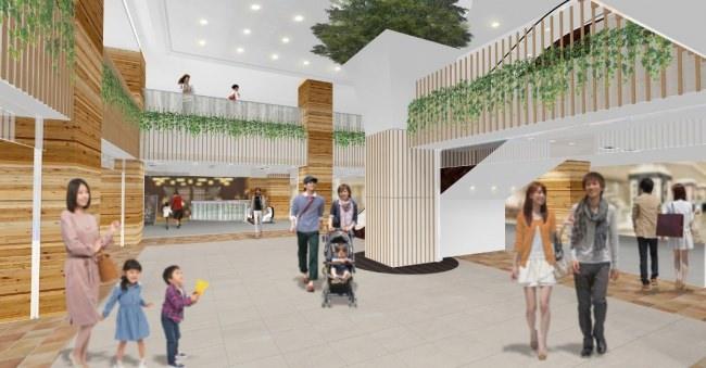 「京王聖蹟桜ヶ丘ショッピングセンター」が3月28日(土)にリニューアルオープン!