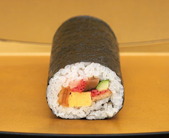 【松坂屋名古屋店】節分には松坂屋の恵方巻を!およそ100種類の恵方巻が登場