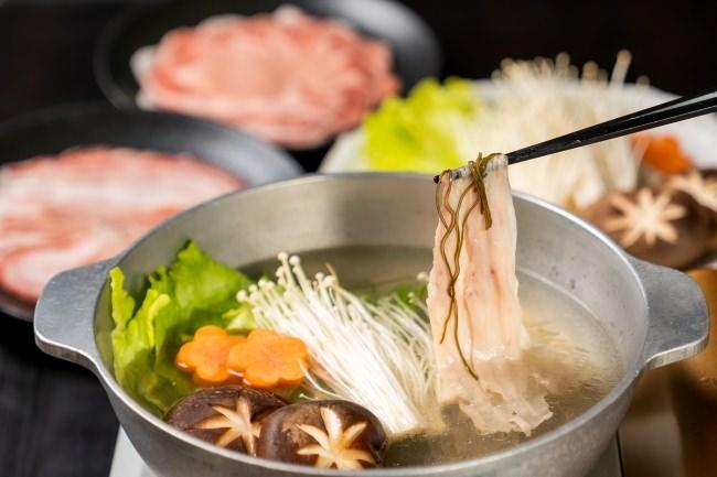平田牧場、金華豚 極薄バラ肉しゃぶしゃぶセット先行割引販売を開始!