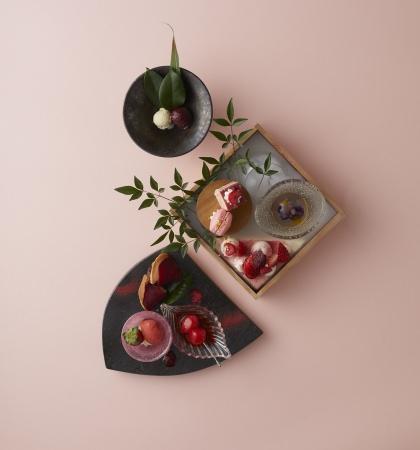 【ハタケ カフェ】HATAKEの春の宝石箱~Primavera Scatola di gioielli~ 2,980円※各日10食限定、画像はイメージになります
