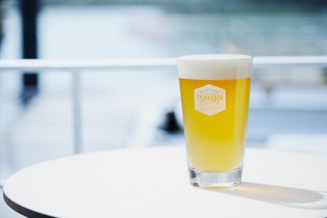 T.Y.HARBOR BREWERYの2020春夏限定ビールラインアップ!
