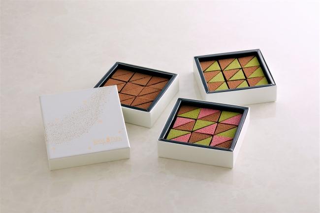 【ロイヤルパークホテル】ショコラティエの傑作! 生チョコレート「THE MOMENT」を4/1新発売