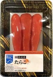 西友、国内小売業初の取り組み! 「BAP」認証獲得の 「サラダえび」を3月26日より発売開始