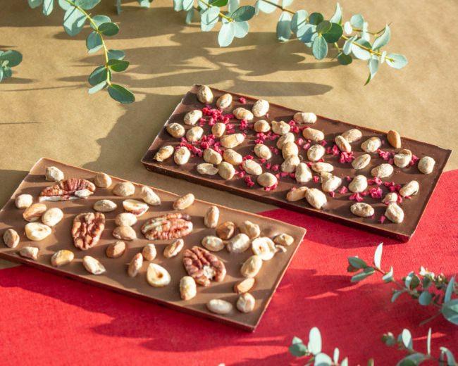 チョコレートと納豆が奇跡のコラボ!砂糖不使用で腸活もできる「納豆ショコラZERO」Makuakeにて先行発売を開始