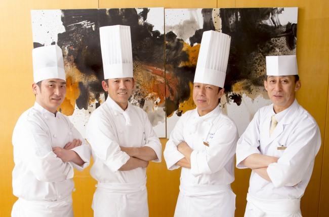 「#おうち時間」で贅沢ホテルグルメを再現!門外不出のホテルレシピを期間限定公開!!