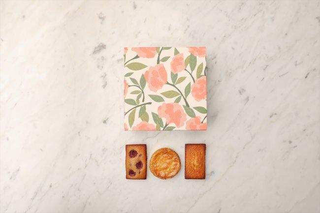 母の日にバター香る贅沢な焼き菓子を。期間限定「母の日ギフトアソート」を新発売【Buttery】