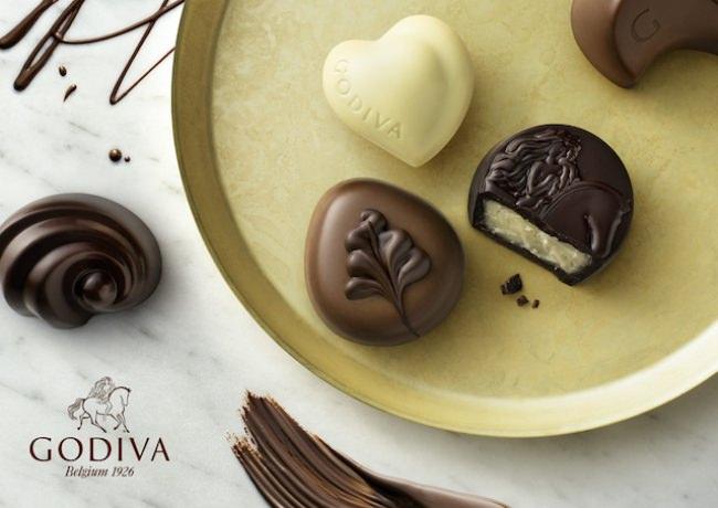 【GODIVA チョコレートのサブスク】ライフスタイルに合わせたおススメのセットを《毎月・定額》でお届け。ゴディバ が subsc で新メニューをスタート!