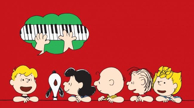 シュローダー) 「ピアノを聴かせたい」