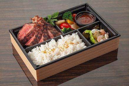 最高級プレミアム熟成ステーキをご自宅、オフィスで!BLT STEAK GINZAテイクアウト販売をスタート