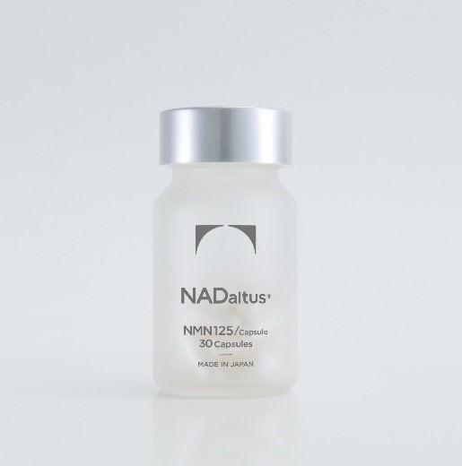 "NOMON、NMN含有サプリメント「NADaltus(R)」 5月13日(水)より価格を6割引き下げへ  発売1周年を機に供給体制の強化で純国産NMNを ""より手の届きやすい""価格に改定"
