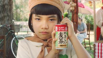 GREEN DA・KA・RA 新TV-CM「こんなときこそ」篇 オンエア開始