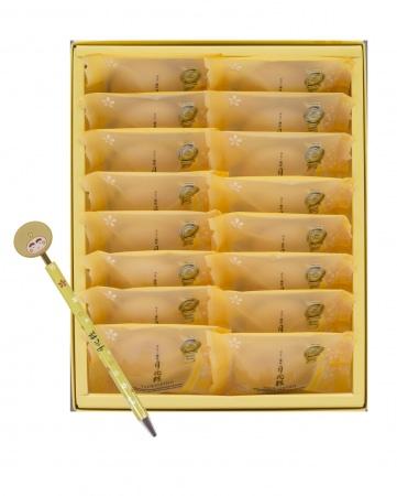 おかげさまで10周年! 5月21日「月化粧の日」を記念してオリジナルボールペン入り限定商品を発売!
