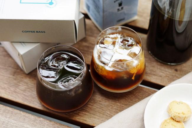 【福岡発】REC COFFEE(レックコーヒー)が夏を豊かにするアイスコーヒー2種類を販売開始