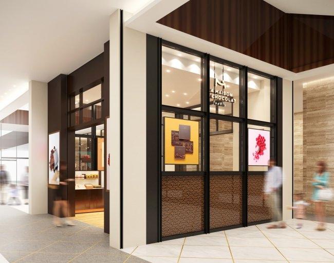 2020年6月11日(木)東京で7店舗目の虎ノ門ヒルズ店オープン