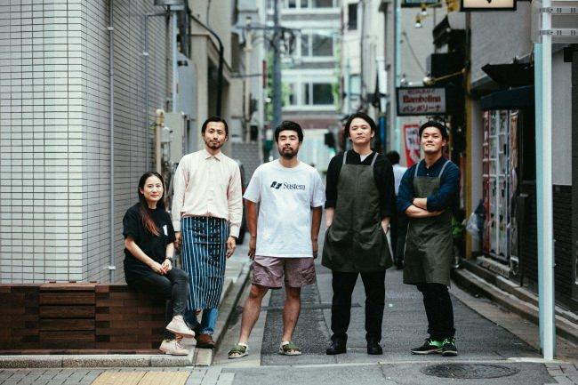 日本橋兜町の再活性化をさらに加速させる 5つの多様な飲食店舗が今夏順次オープン!