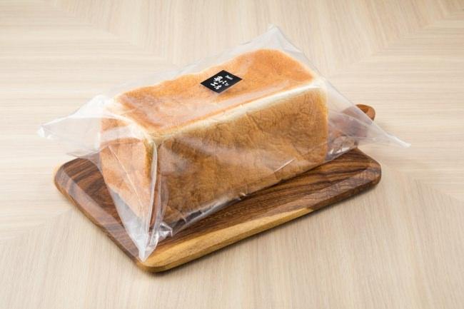 超熟北海道食パン