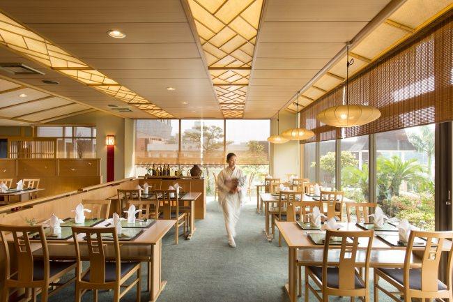 ダブルツリーbyヒルトン那覇首里城 営業再開でレストラン「サンキュー割」をご提供