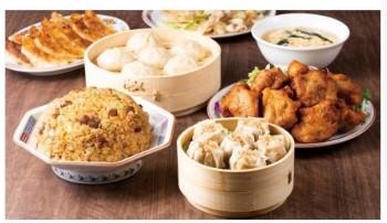 ~おうちで外食気分を楽しもう~ イートアンド冷凍食品「大阪王将 たれつき肉焼売」など 2020 年秋冬家庭用新商品・リニューアル品を全国で販売