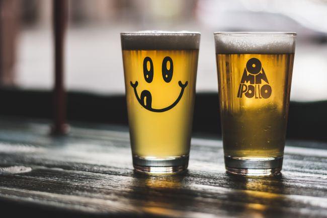 世界のビールファンを魅了するスウェーデン・ストックホルムのブリュワリー『Omnipollo(オムニポロ)』のビールスタンドが日本初上陸!『Omnipollos Tokyo』ニューオープン