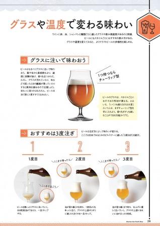 『おとなが愉しむ クラフトビールの世界』(ぴあ)