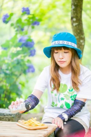 BBQ・おうちキャンプに使えるヨーデルサワークリーム スパイス新発売!