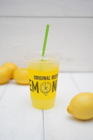行列のできる本格レモネード専門店「LEMONADE by Lemonica」が福岡三越にオープン!