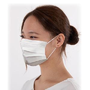 「不織布マスクとUVカットクールマスク」販売開始