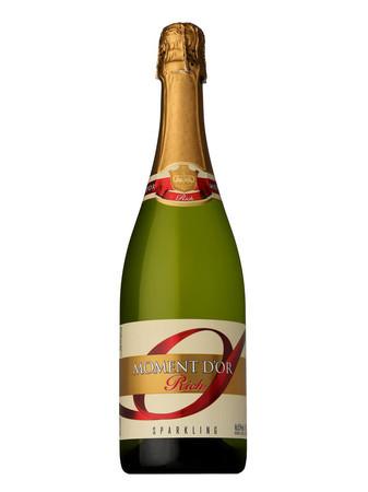スパークリングワイン「モマンドール リッチ」数量限定新発売