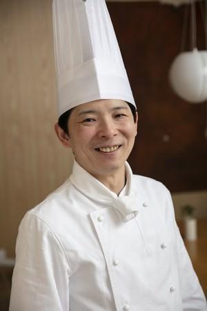 ヒルトン東京ヘッドベーカー湯田 剛史(ゆだ つよし)