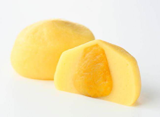 種子島産の安納芋を使用した「月」が新たに仲間入り!