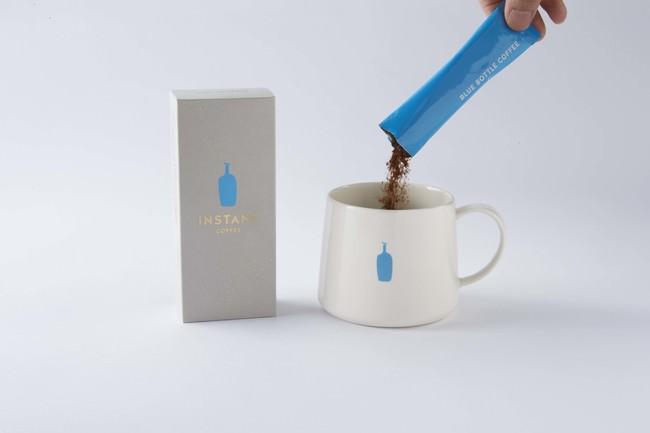"""宅配でブルーボトルコーヒーの寛ぎ時間をお届け 「Oisixおうちレストラン」で人気カフェの""""お試し体験セット""""販売開始"""