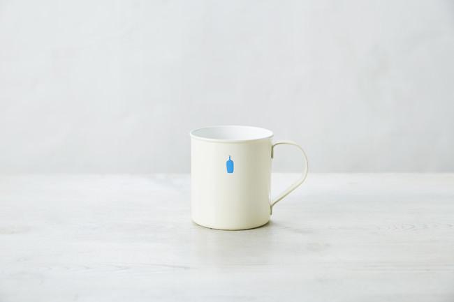 コーヒーキャンプマグ バイ ツバメ