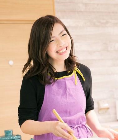 人気料理研究家Yuuさん
